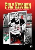 Titselseite Graphic Novel Pulp Kitchen