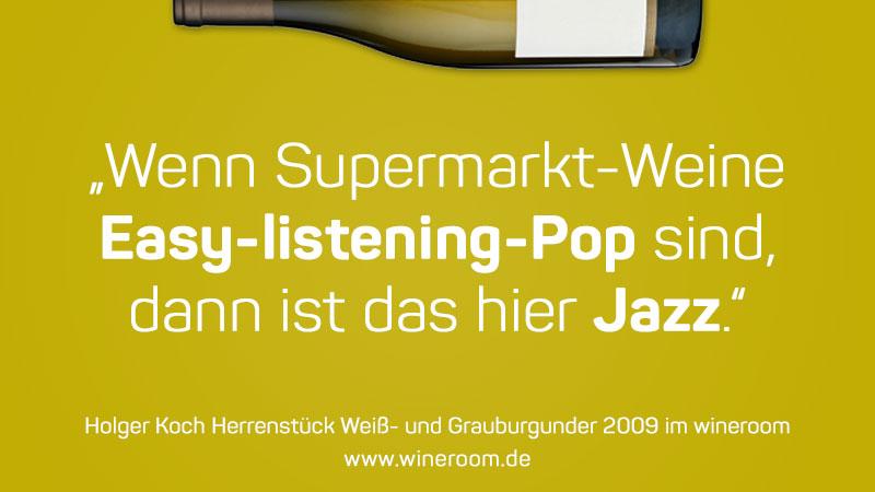 Pop-Musik versus Jazz