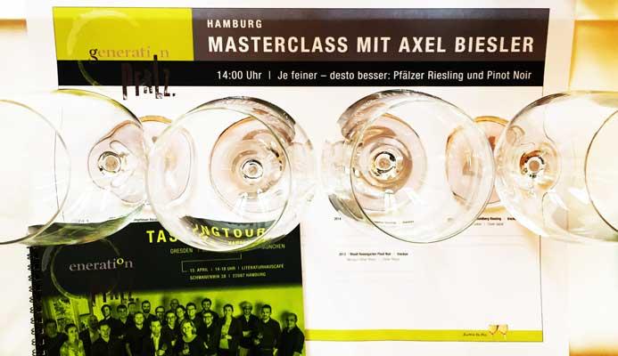 Generation Pfalz Masterclass 2016