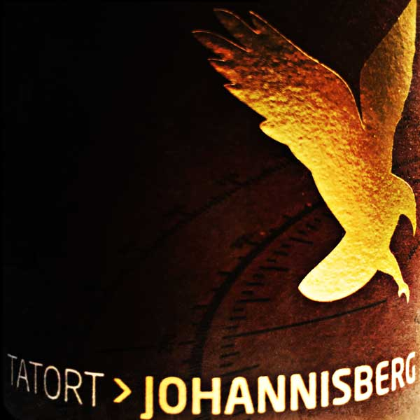 Lorenz Tatort Johannisberg Riesling 2014