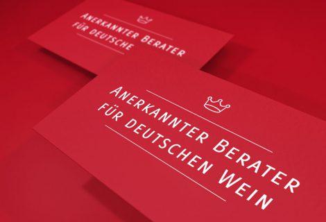 Anerkannter Berater für Deutschen Wein – taugt der was?