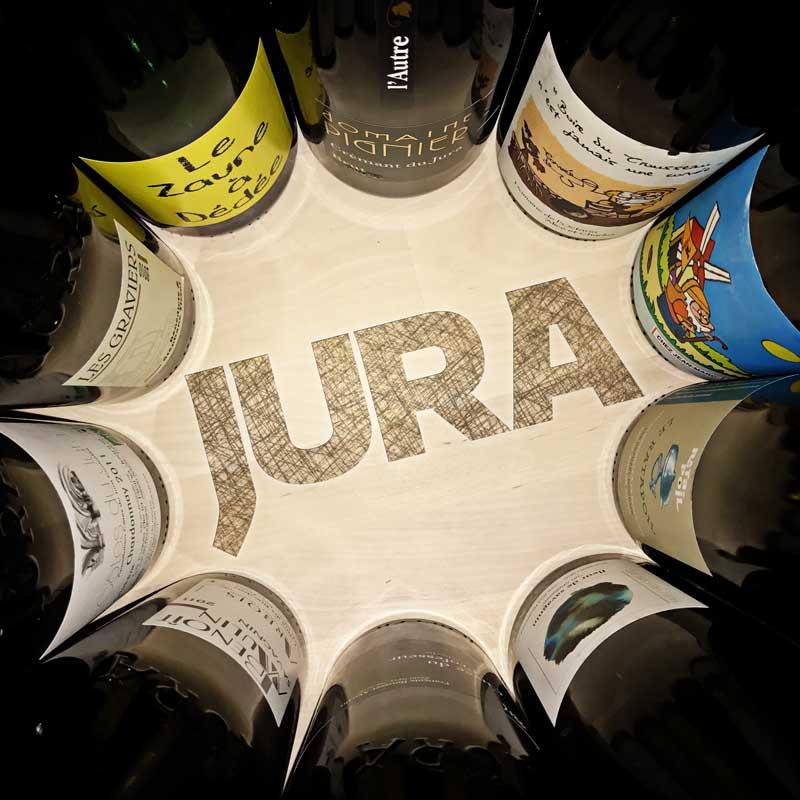 Jura – Exot im eigenen Land, umso mehr bei uns