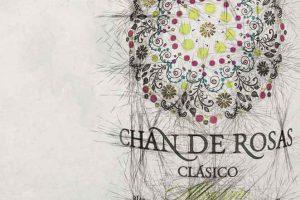 Chan de Rosas Clásico Albariño 2015