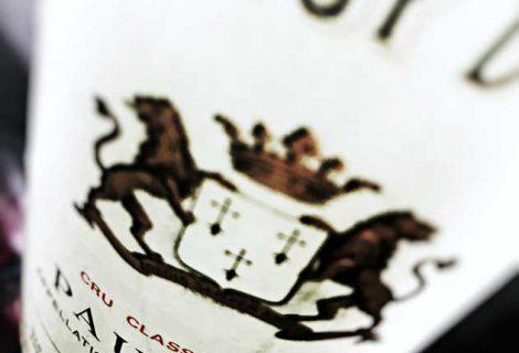 Château Grand-Puy Ducasse 1989