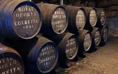 Der königliche Port – Krone portugiesischen Weins