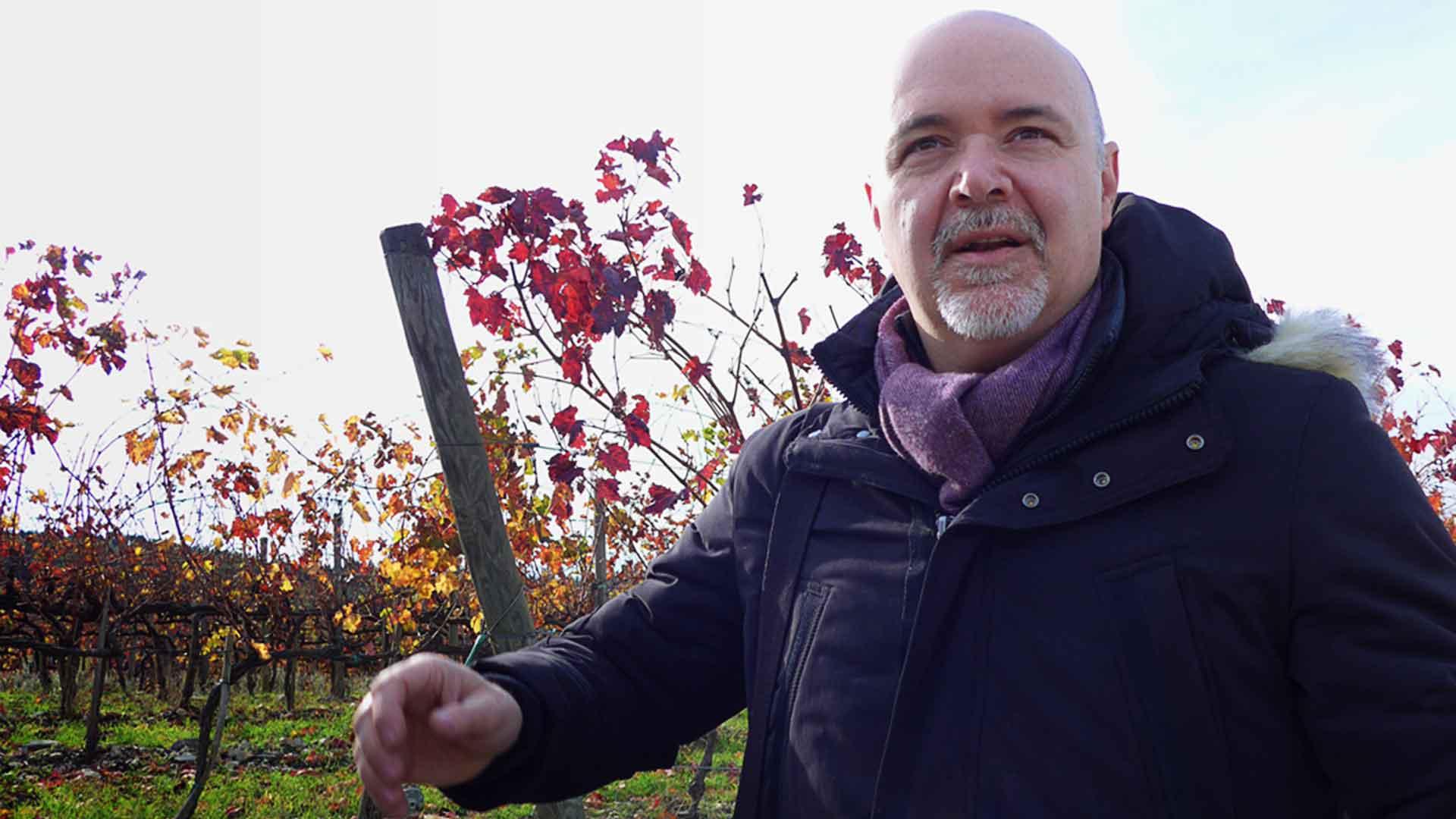 Ruffino Riserva Ducale Vendemmia 1977 and 1988
