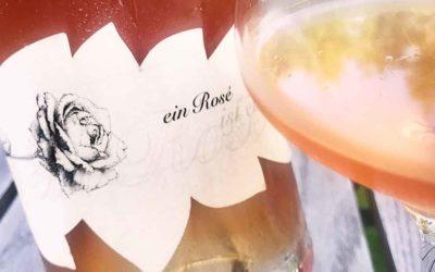 Weingut Friedrich Becker: Ein Rosé ist ein Rosé ist ein Rosé …