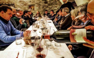 25 Jahre Lagrein-Vertikale – der Kernige aus Südtirol